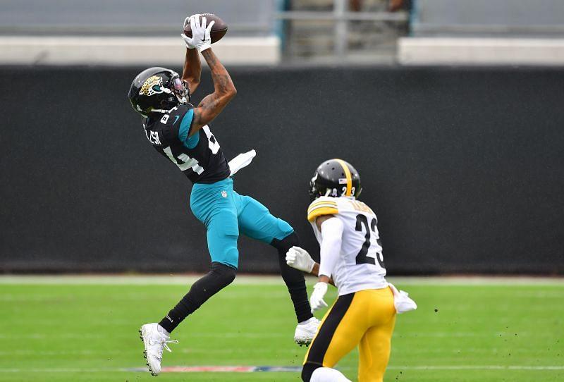 Jacksonville Jaguars need defensive help this off-season