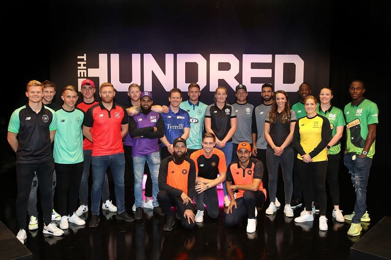 The Hundred 2021 will begin on July 21