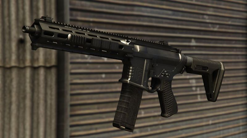 GTA Online wouldn't be the sprawling empire it is today if it weren't for all its devastating weapons (Image via GTA Wiki)