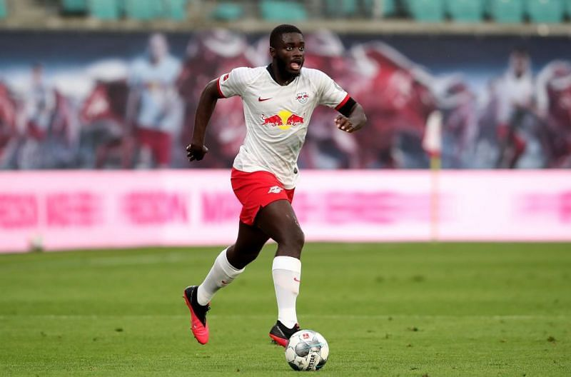 Dayot Upamecano has been linked with Bayern Munich, Chelsea and Liverpool.