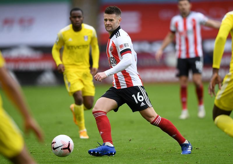 Sheffield United take on Fulham this weekend
