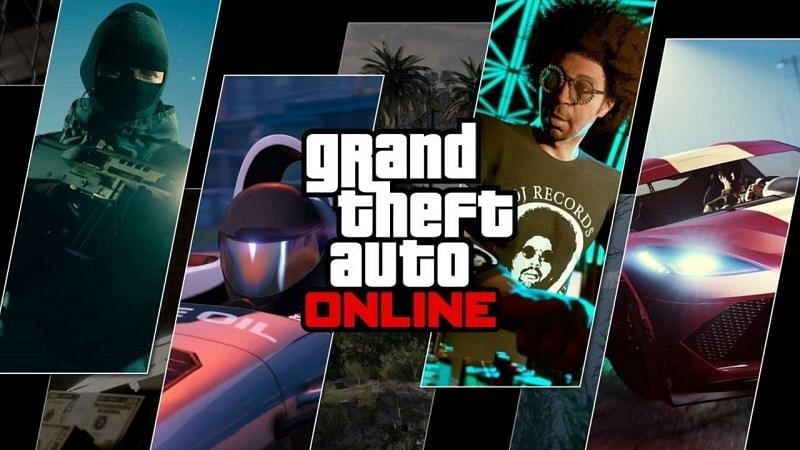 GTA Online no real competition for its current niche (Image via ComicBook.com)