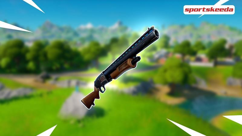 Epic Games might be looking to start winding up the current season (Image via Sportskeeda)