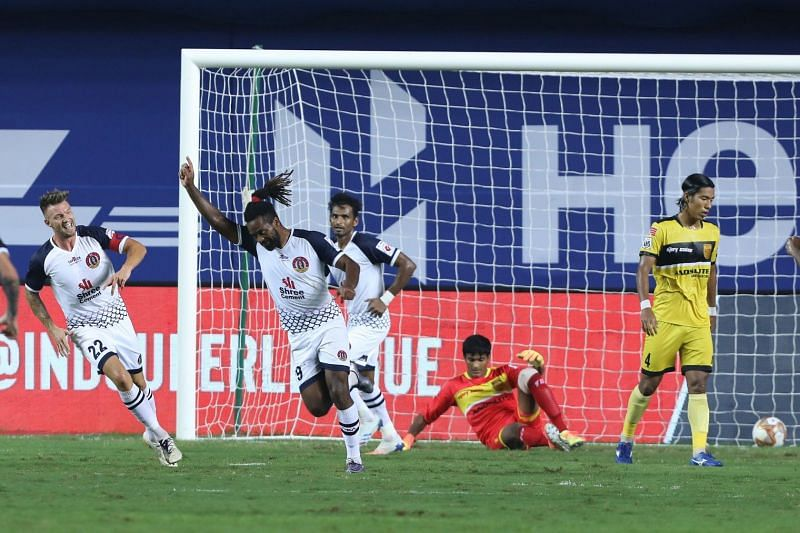 SC East Bengal cannot afford to lose points further if they want to reach the playoffs (Image Courtesy: ISL Media)