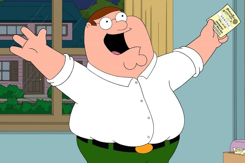 Could fans see a Family Guy arrival in Fortnite? (Image via Walt Disney Company)