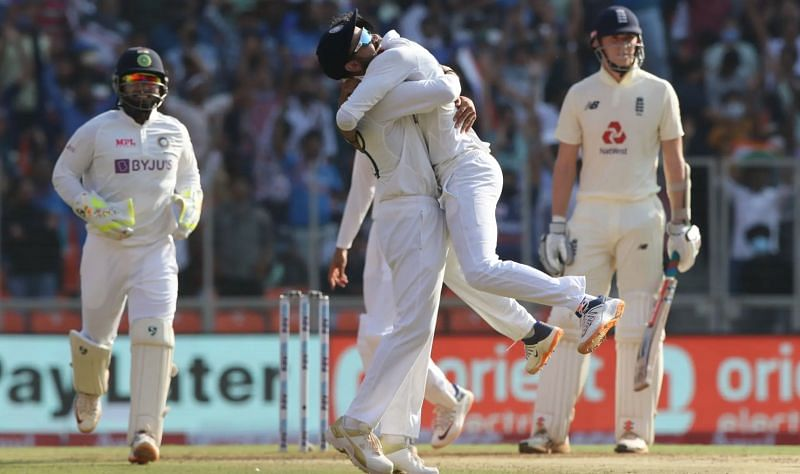 India on top after they bowled England out for just 112