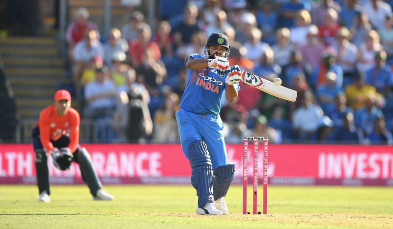 Suresh Raina has retired from all forms of international cricket.