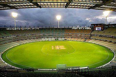 Venue for the CSA T20 Challange: Kingsmead Stadium