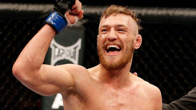 McGregor vs. Brimmage