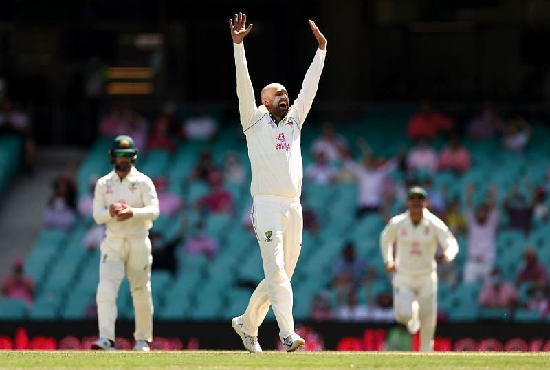 Along with Ashwin, Kiran More believes Nathan Lyon is the best spinner in the world.