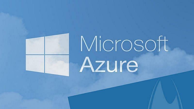 (Image via Microsoft Azure)