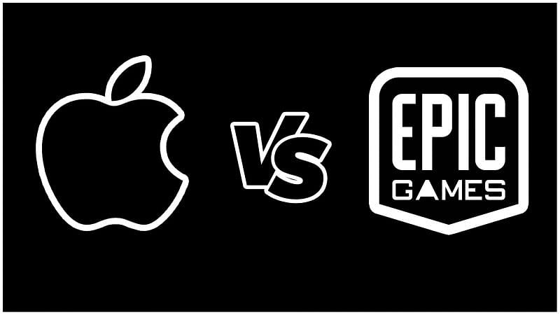 (Image via Epic Games) Epic and Apple have been fighting over Fortnite for months