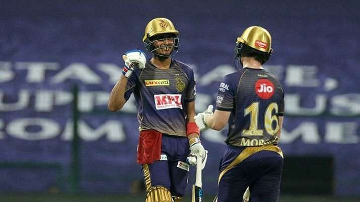 Shubman Gill is the future of KKR