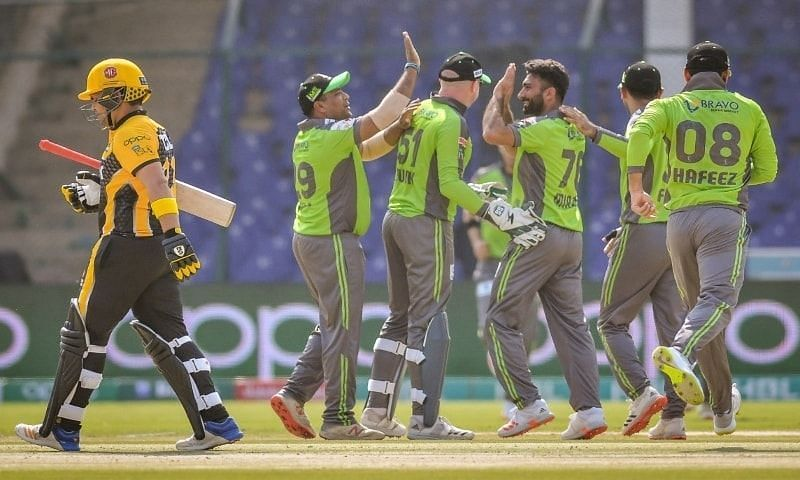 Lahore Qalandars started their PSL 2021 campaign triumphantly