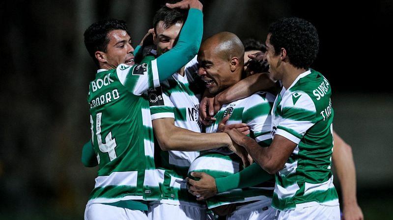 Sporting host Pacos de Ferreira in their upcoming Primeira Liga fixture