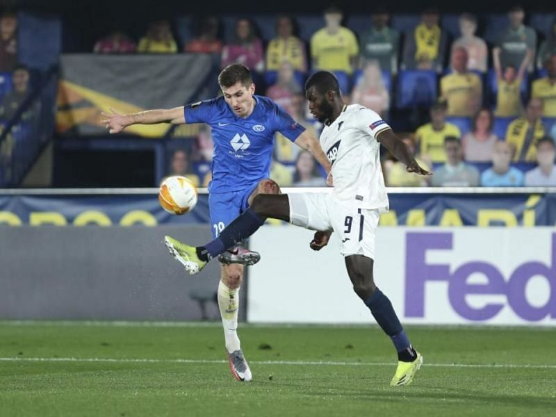 Hoffenheim and Molde played out an epic six-goal thriller in Villarreal last week.