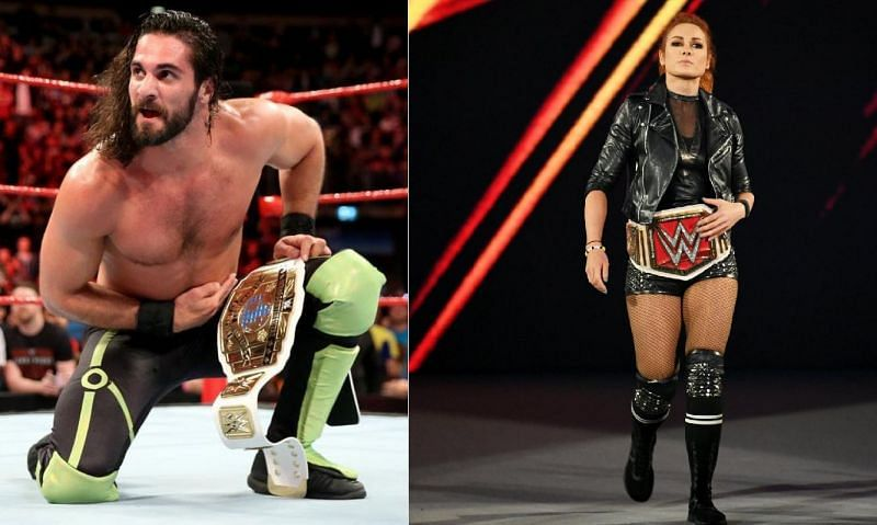 Several current WWE Superstars were almost fired during their time in NXT