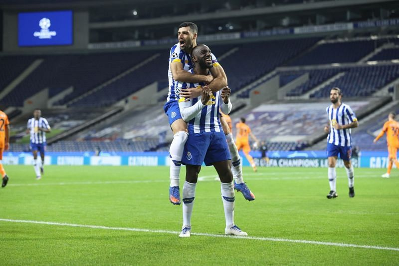 Porto defeated Juventus in the UEFA Champions League