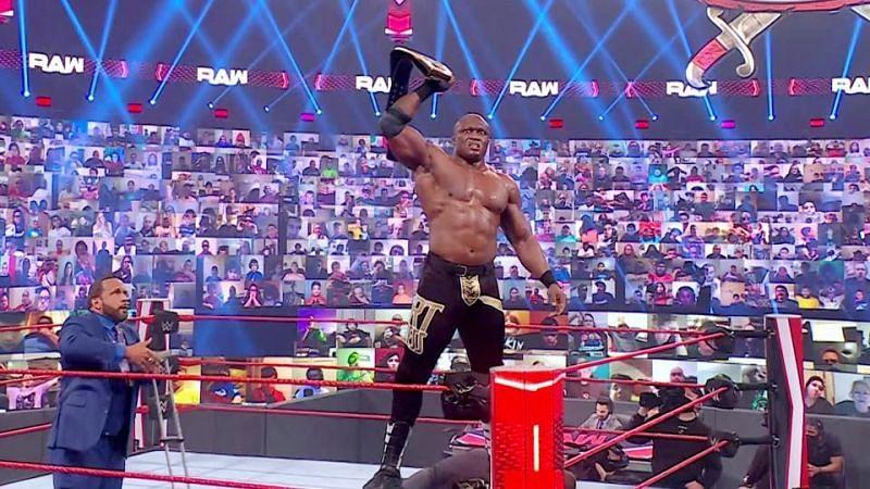 WWE रॉ(Raw)