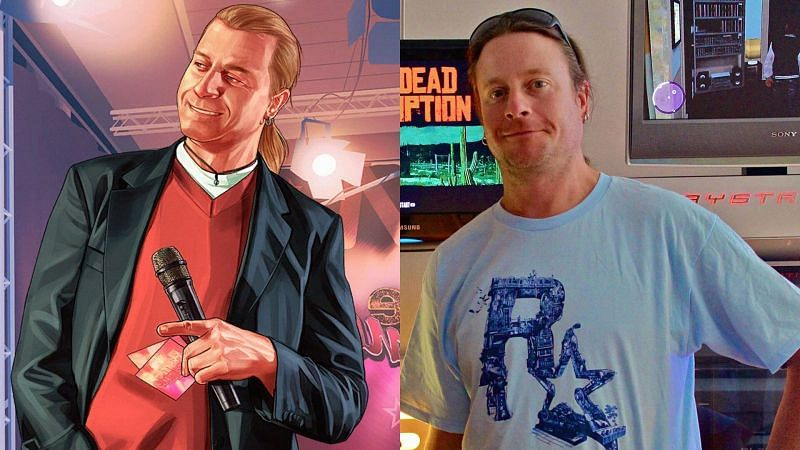 The GTA franchise is full of memorable characters (Image via Imgur)