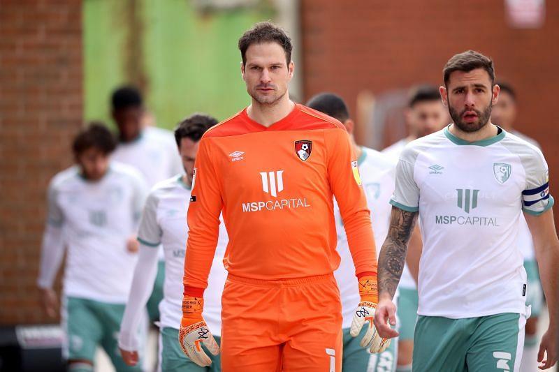 Bournemouth host Rotherham United on Wednesday night