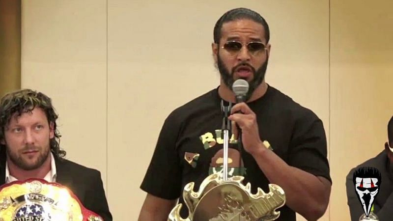 The war of words between Tama Tonga and the former members of The Bullet Club continues.