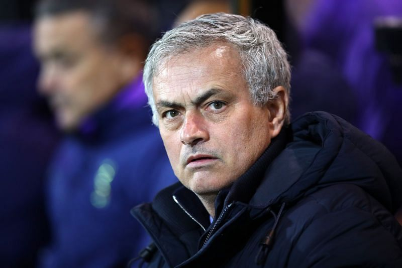 The future of José Mourinho at Tottenham Hotspur is far from clear