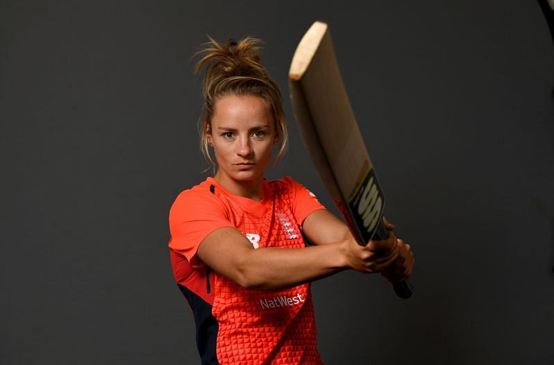 Danni Wyatt will represent the Southern Brave in The Hundred 2021