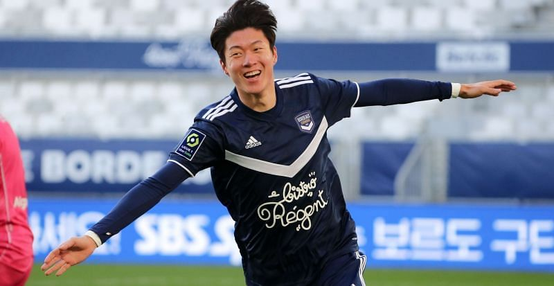 Can Bordeaux striker Hwang Ui-Jo condemn Nimes to further struggles at the bottom of Ligue 1?