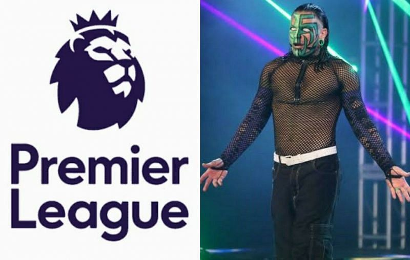 Premier League; Jeff Hardy