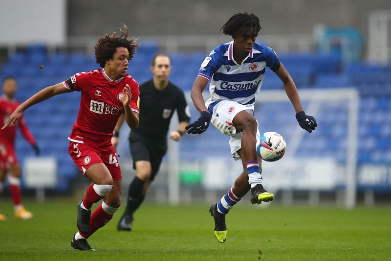 Ovie Ejaria could be a handful for a leaky Bristol City defense