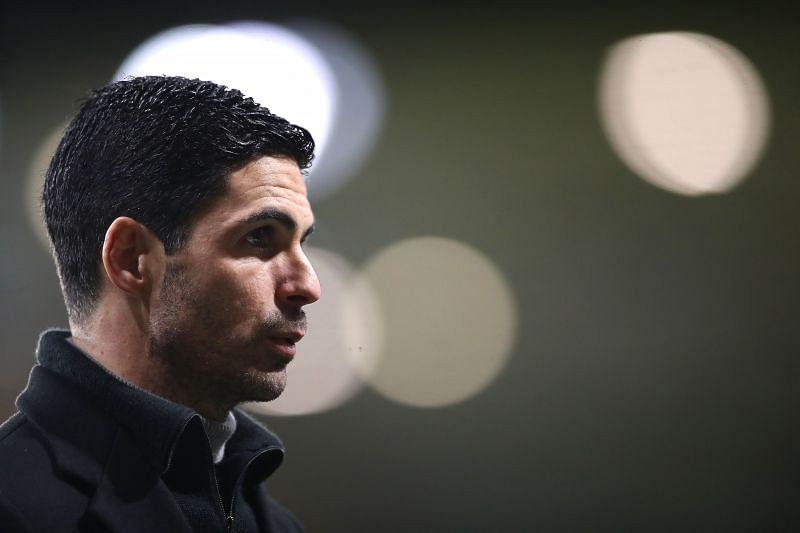 Aston Villa 1-0 Arsenal Post-Match Interview: Mikel Arteta reveals disappointment following defeat