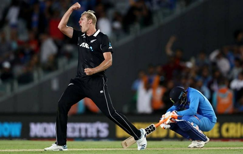Kyle Jamieson can spark a bidding war at IPL 2021 Auction