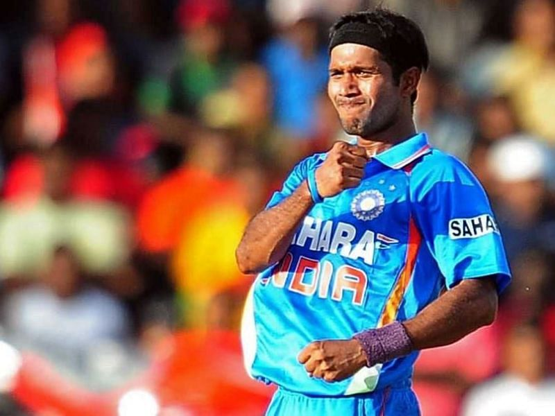 Ashoke Dinda last played for India in January 2013, in an ODI against England