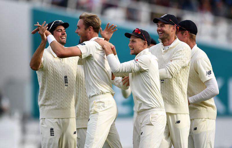 इंग्लैंड टीम का प्रदर्शन भारत के खिलाफ जबरदस्त रहा है