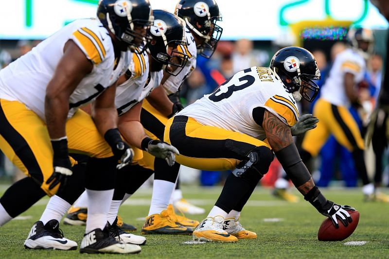 Pittsburgh Steelers Center Maurkice Pouncey retired from the NFL on Friday
