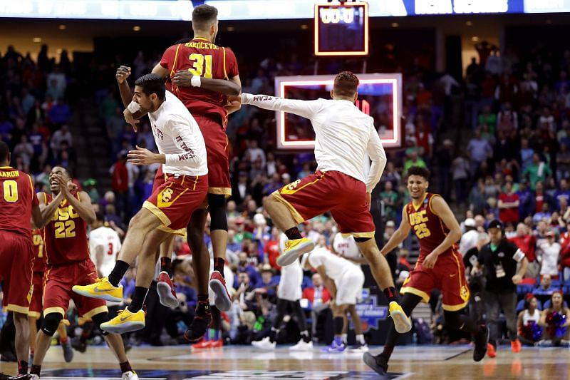 The USC Trojans are currently one of the best teams in college basketball