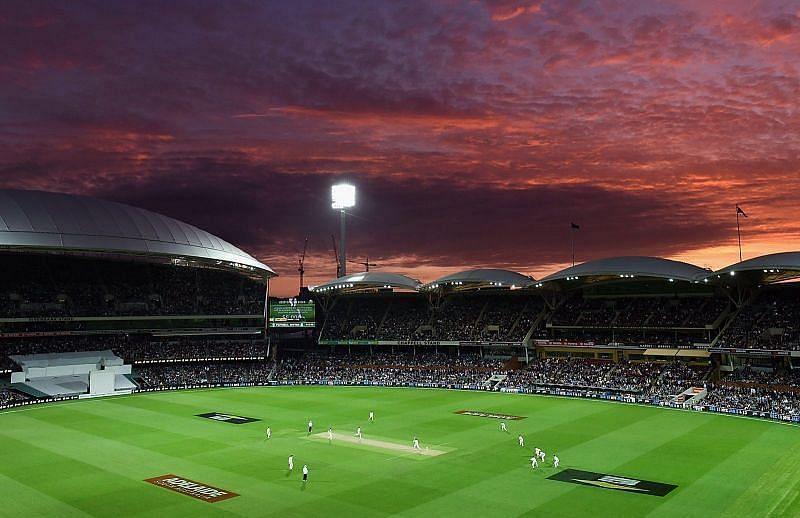 एडिलेड क्रिकेट ग्राउंड