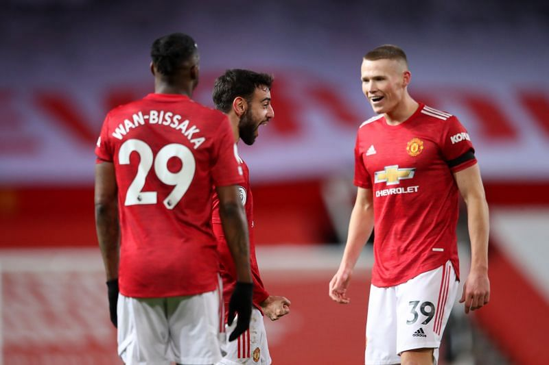 Manchester United Vs West Ham United Prediction Preview Team News And More Fa Cup 2020 21