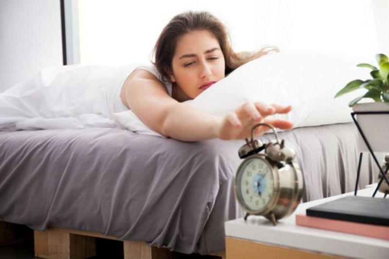 सुबह उठने के फायदे