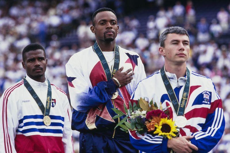 Kenny Harrison (Middle)