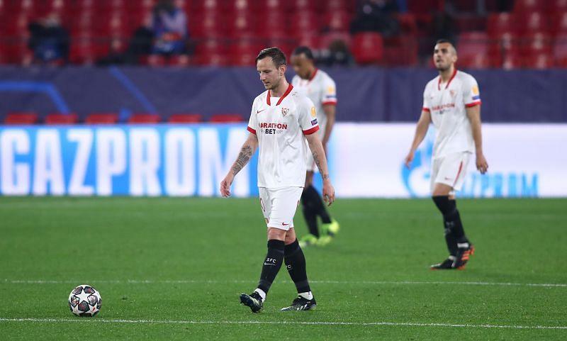 Sevilla were not at their best