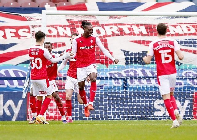 Rotherham and Cardiff meet for the first time in four years