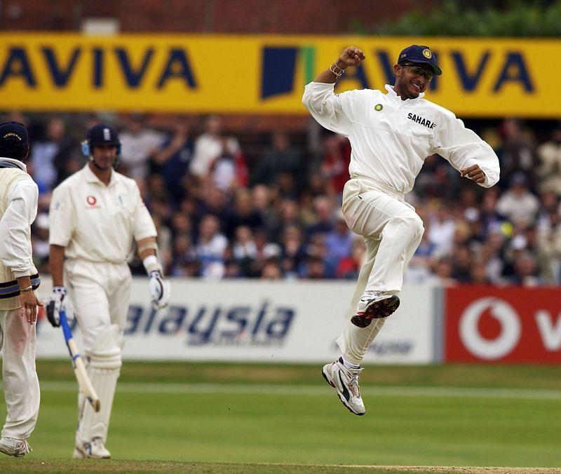 भारत बनाम इंग्लैंड, लीड्स 2002