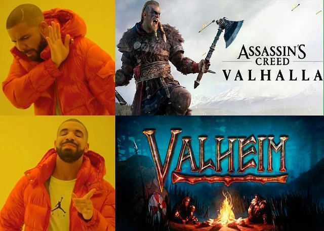 """""""A better game that starts with V"""""""