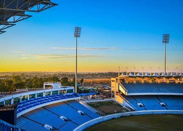 JSCA International Stadium Complex will host the Jharkhand Women