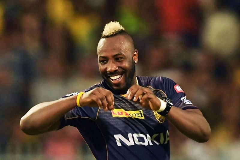 Andre Russell is one of the world