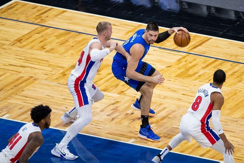 Detroit Pistons vs Orlando Magic Prediction & Match Preview - February 23, 2021 | NBA Season 2020-2021