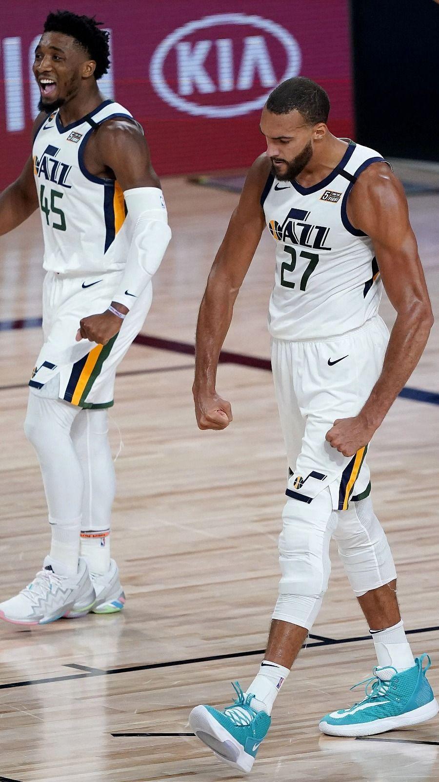 Utah Jazz Vs Miami Heat Injury Updates Predicted Lineups And Starting 5s February 26th 2021 Nba Season 2020 21