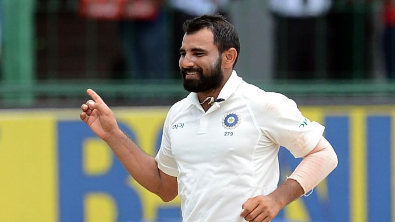 Mohammed Shami's return will be a big boost for India.